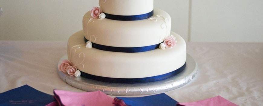pink blue and white wedding cakes white navy blue pink wedding cake u name it creative 18569